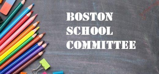 school committee 2017b