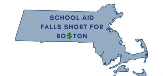 SChool Aid Falls Short
